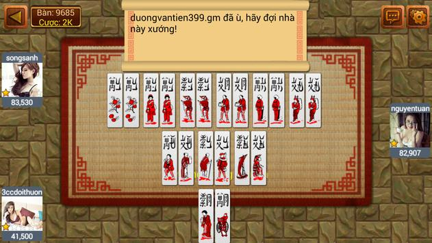 Game 3C - Game Bai Doi Thuong apk screenshot