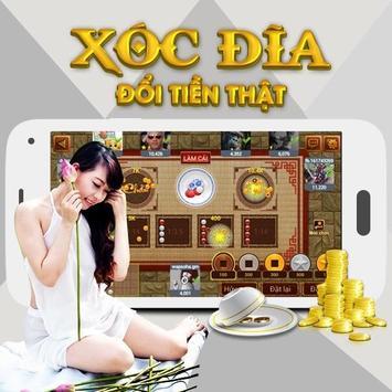 Game 3C - Xoc Dia Doi Thuong poster