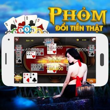 Game 3C - Xoc Dia Doi Thuong screenshot 1