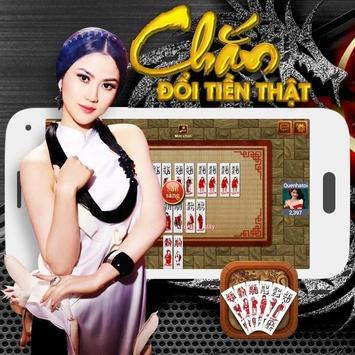 Game 3C - Xoc Dia Doi Thuong screenshot 2