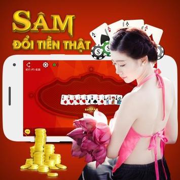 Game 3C - Xoc Dia Doi Thuong screenshot 3