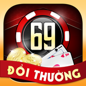 Game bai doi thuong bai69 icon
