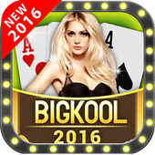 """BigKool"" Game Bai Doi Thuong icon"