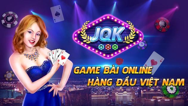 Game Bai JQK 2016 poster