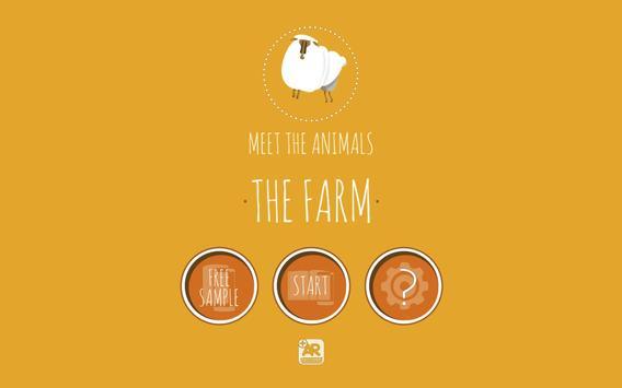 Meet The Animals. The Farm. apk screenshot