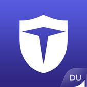 DU Security icon