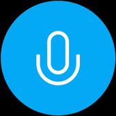 TalkType icon