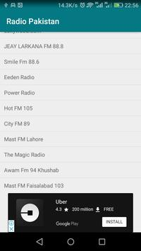Radio Pakistan poster