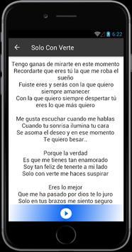 Banda MS Me Vas a Extranar screenshot 2