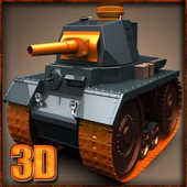Hologram Tank Warrior icon