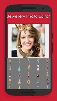 Jewellery camera photo editor apk screenshot