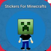 Photo Sticker for Minecraft icon
