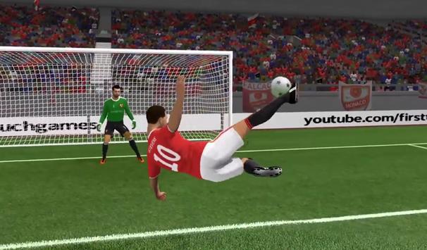Tips for Dream League Soccer 18 screenshot 1