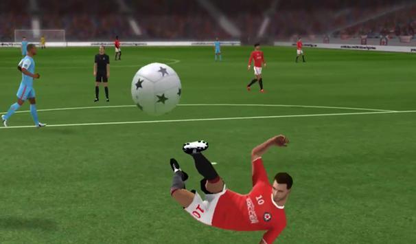 Tips for Dream League Soccer 18 screenshot 2
