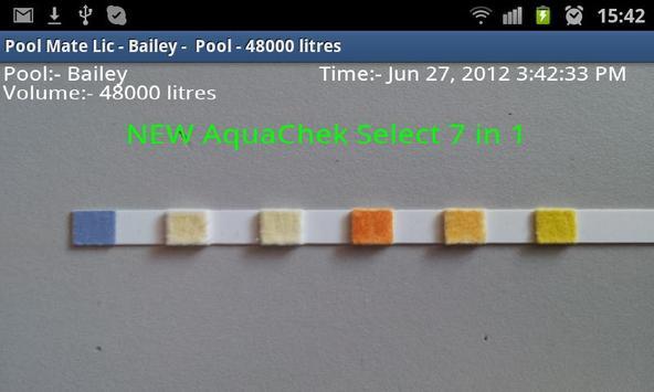 Pool Mate apk screenshot