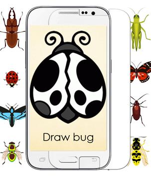 Draw Insect screenshot 4