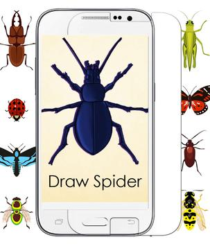 Draw Insect screenshot 1