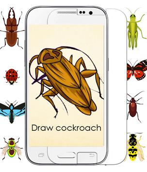 Draw Insect screenshot 2
