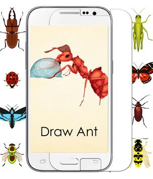 Draw Insect screenshot 3