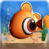 Fish Live 圖標