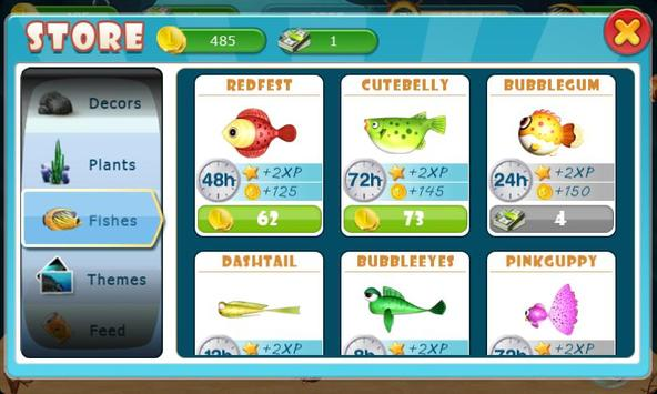 Fish Live 截圖 3