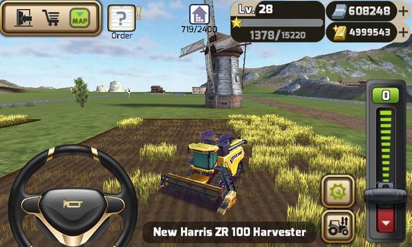 Farming Master screenshot 1
