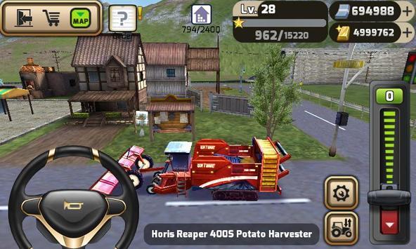 Farming Master screenshot 2