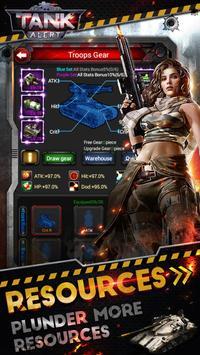 Tank Alert——Strategy War apk screenshot