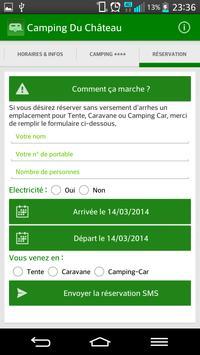 Camping Du Château screenshot 3