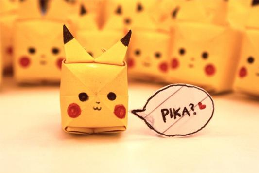 Make Origami Pikachu Apk Download Free Education App For Android