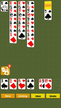 Special  solitaire screenshot 3
