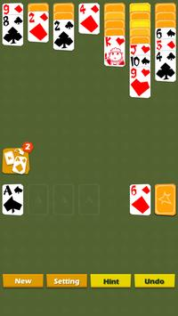 Special  solitaire screenshot 1