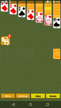 Special  solitaire screenshot 7