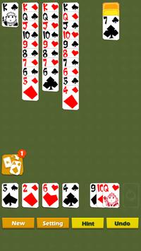 Special  solitaire screenshot 4