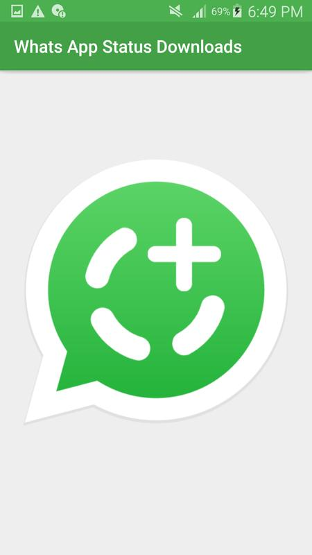 Status WhatsApp Downloader for Android - APK Download