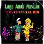 Lagu Anak Muslim icon