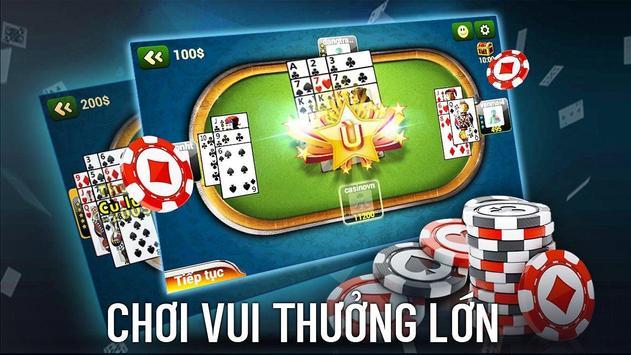 """Game Danh Bai """"Doi Thuong"""" screenshot 3"""