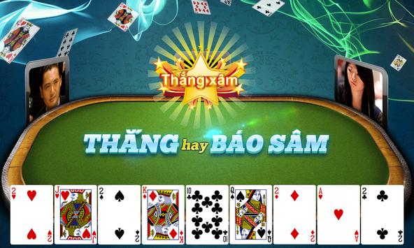 """Game Danh Bai """"Doi Thuong"""" screenshot 1"""