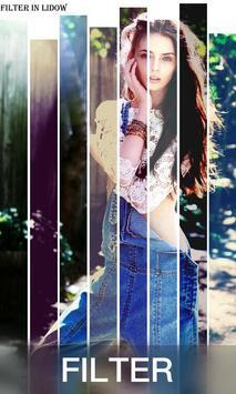 Beauty Makeup Snappy Collage Photo Editor - Lidow apk screenshot