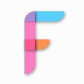 Font Studio Pro Text On Photo icon