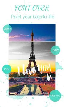 Font Studio Pro Text On Photo apk screenshot