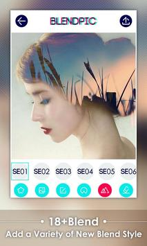 BlendPic:Blend photo apk screenshot