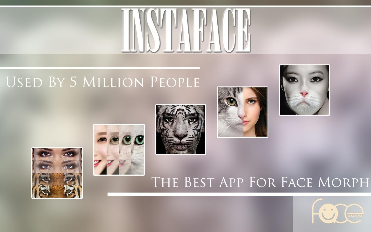 Beauty Face Plus : face morphing for Android - APK Download