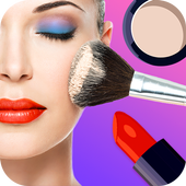 Beauty Makeup - Selfie Beauty Filter Photo Editor icon