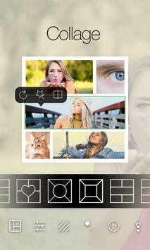 Square Pic Photo Editor-Collage Maker Photo Effect apk screenshot