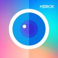 Photo Mirror Collage