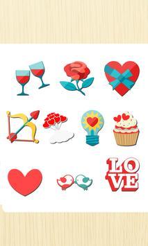 photo frames love cards apk screenshot
