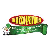 Baixo Pavuna Hamburgueria e Pizzaria icon