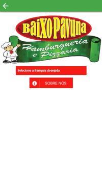Baixo Pavuna Hamburgueria e Pizzaria poster