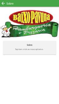 Baixo Pavuna Hamburgueria e Pizzaria screenshot 4